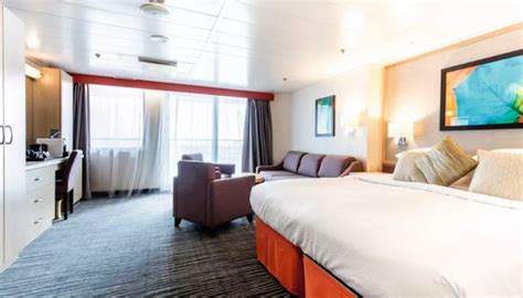 marella discovery  cabins  suites cruisemapper