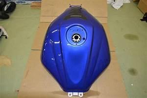 Sell 2003 2004 2005 Yamaha Yzf R6 Oem Gas Fuel Petrol Tank
