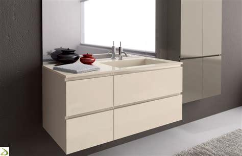 Mobile Di Bagno Mobile Bagno Sospeso Sakho Arredo Design