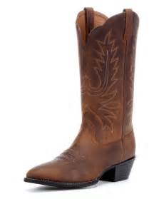 Brown Cowgirl Boots for Women