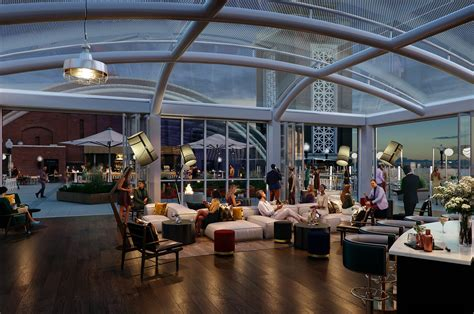 offshore rooftop opening atop navy pier  month