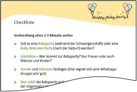 babyparty wer organisiert happybabyparty babyparty kindergeburtstag taufe