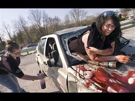 World's Most Dangerous Car Accident