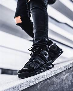 Supreme x Nike Air More Uptempo u0026quot;Suptempou0026quot; | Iu0026#39;m wayyyyyy up I feel blessed. | Pinterest ...