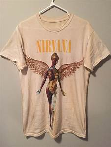 Vintage band shirts