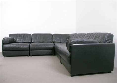 Natuzzi Divani Sede Centrale : De Sede Modular Sofa Ds-76 At 1stdibs