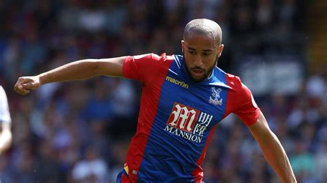 Townsend Ruled Out Of Final Game - News - Crystal Palace F.C.