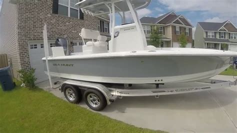 Sea Hunt Boats Bx22 by 2016 Sea Hunt Bx22 Br Bay Boat