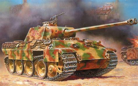 Ww2 Tank Wallpaper (68+ Images