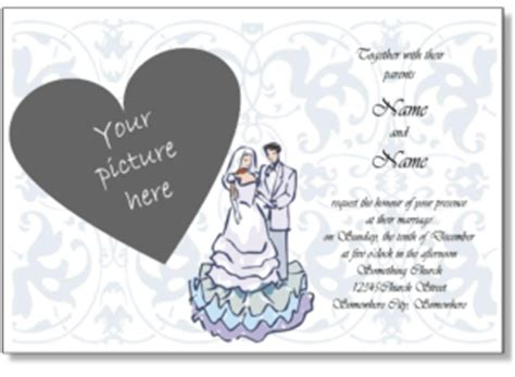 printable wedding invitations   wedding