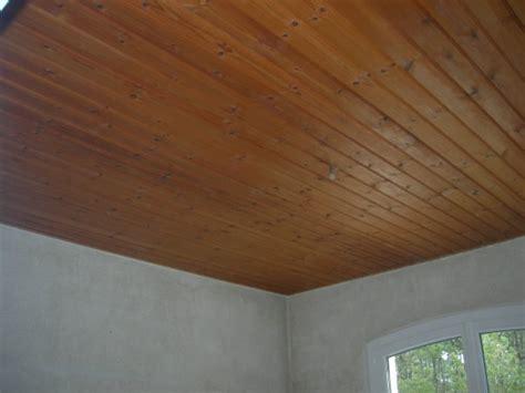 peinture lambris plafond laquer blanc renovation en