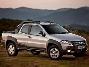 Fiat Strada Adventure Locker 1 6l E