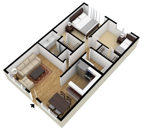 sq ft house plans  bedroom indian style escortsea