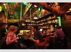 Smuggler's Cove Bars in Hayes Valley, San Francisco