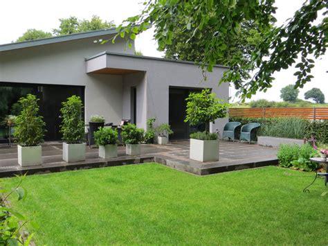 Moderne Kleine Gärten by G 228 Rten Freiformat Gartengestaltung Moderner Garten