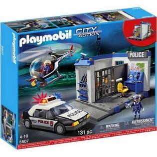 politiebureau playmobil 5182 goedkoop playmobil politie set 5607 kopen bij