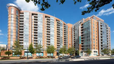 The Veridian Apartments  Silver Spring  1133 Eastwest