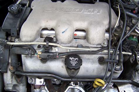 1998 Lumina Engine Diagram Exhaust by 1995 Chevy Lumina Parts Diagram Downloaddescargar