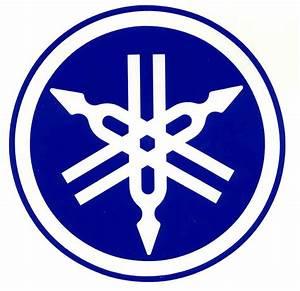 Yamaha Motorcycle Logo Png - image #53