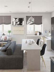 35, Stylized, Cute, Apartment, Studio, Decoration, Ideas