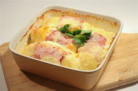 cuisiner les quenelles recette gratin de quenelles à la sauce fromage de damien
