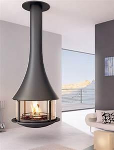 Cheminée Centrale Prix : cheminee centrale ~ Premium-room.com Idées de Décoration