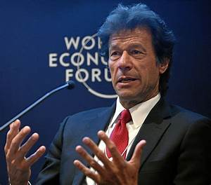 Imran Khan - Wikipedia