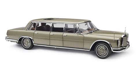 Mercedes has always been at the top of luxury automobiles, and this 1975 pullman maybach limo exemplifies their long history of making fine cars. Mercedes-Benz 600 Pullman (W100) Limousine with sunroof ...