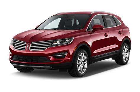 lincoln 2017 crossover 2017 lincoln mkc adds more standard features automobile