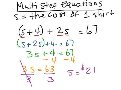 Worksheet Solving 2 Step Equations Worksheet Grass Fedjp Worksheet Study Site