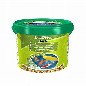 Tetra Pond Sticks : tetra pond food stick bucket 10l 1150g ~ Yasmunasinghe.com Haus und Dekorationen