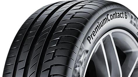 Tyre Recall Continental Premiumcontact 6 2016 2017 171 Car Recalls