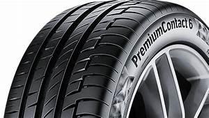Continental Premiumcontact 6 : tyre recall continental premiumcontact 6 2016 2017 ~ Melissatoandfro.com Idées de Décoration