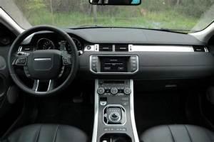 Picture: Other - 2013-Range-Rover-Evoque-coupe-interior jpg