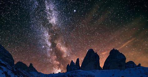 The Milky Way Galaxy Earth Blog