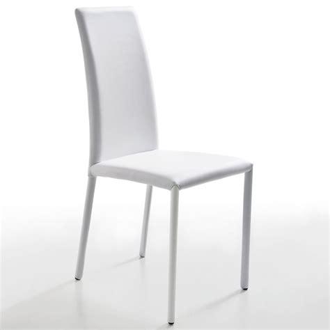 Sedia Pelle Idee Sedie In Pelle 6 Modelli E 6 Prezzi Arredaclick