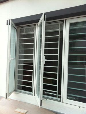 If Your Home Or Office Windows Have Grilles Then You