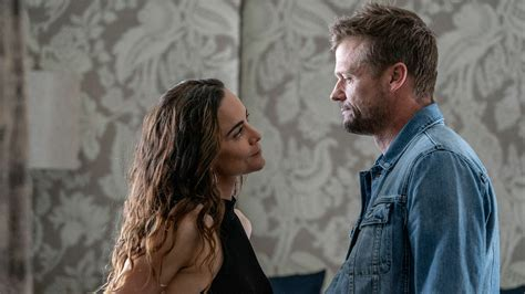 Queen of the South 4x07 Hart, aber herzlich (Amores Perros)