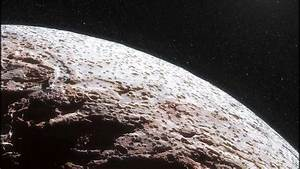 Makemake - Dwarf Planet - Lacks Atmosphere ESO - YouTube