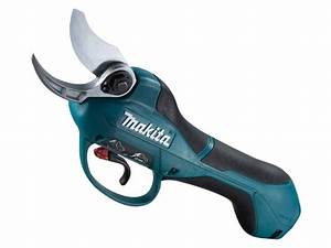Makita Dup361zn 18v Lxt Twin Pruning Shears Bare Unit