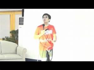 Filipino Motivational Speaker in Manila, Philippines Asian ...