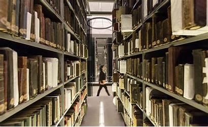 Beyazit Tabanlioglu Architects Library Manuscripts Archaic Optimum