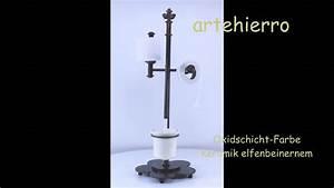 Toilettenpapierhalter Stehend Design : toilettenpapierhalter stehend von rustikalen design youtube ~ A.2002-acura-tl-radio.info Haus und Dekorationen