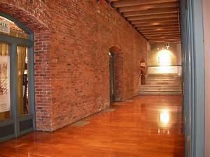 Exposed Brick Walls – exposed brick walls interior