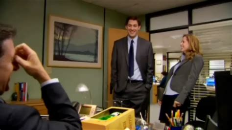 The Office Bloopers Season 2-7
