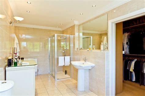 chambre avec dressing et salle de bain en 55 idées