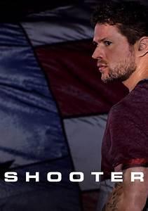 Shooter (2016) | TV fanart | fanart.tv