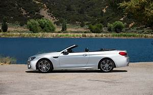 2013 BMW M6 Convertible First Test Motor Trend