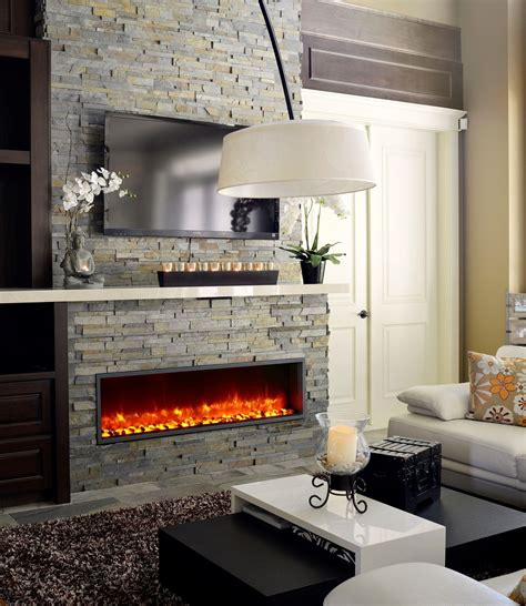dynasty  built  led electric fireplace reviews