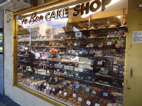 st kilda cake shops melbourne